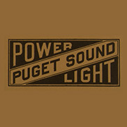 Puget Sound Power Light logo