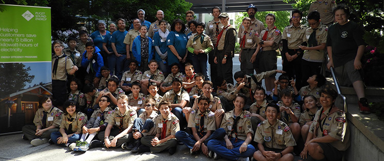 POSTED Boy Scouts PSE Group shot.JPG