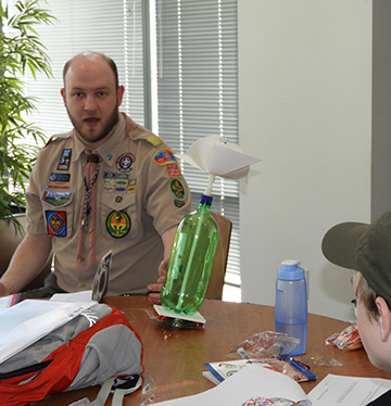 POSTED Boy Scouts Leader holding turbine.jpg