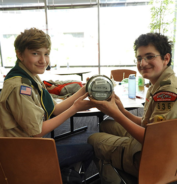 POSTED Boy Scouts holding power meter.jpg